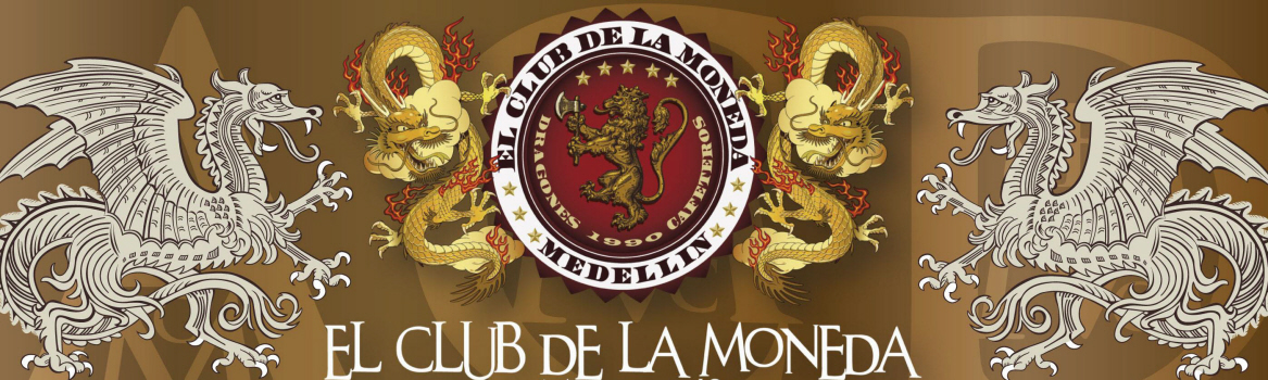Banknotes from El Club De La Moneda , Limited Editions click here !!!